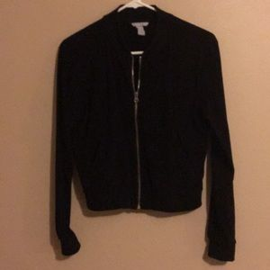 Forever 21 Jackets & Coats - Forever 21 Zip Up